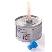 Топливо для подогрева мармитов с фитилем 145 г, уп. 24 шт 193693 Hendi (Нидерланды)