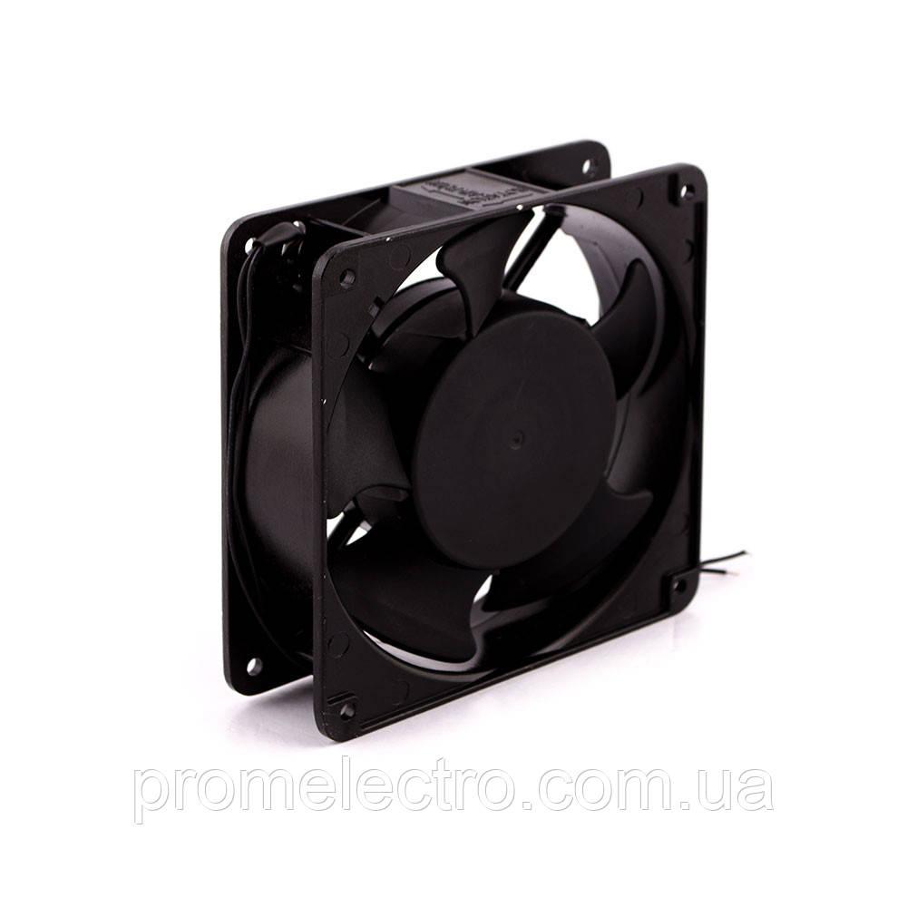Вентилятор малый осевой Бенето 100