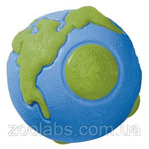 Мячик для собак средних пород Планета   Planet Dog Orbee Ball 7см