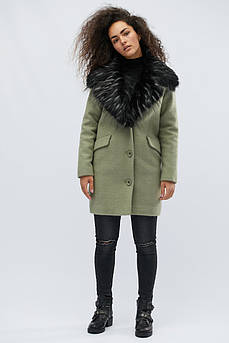 X-Woyz Зимнее пальто X-Woyz LS-8760-12