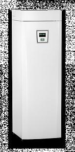 Многофункциональная емкость/бойлер CTC EcoZenith 250  3x400V  1800