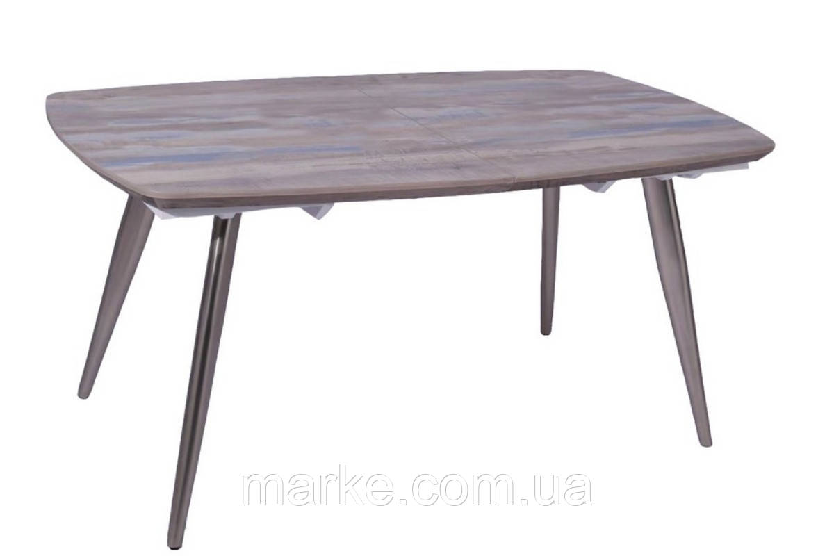 """Раскладной обеденный стол  """"TML-640 прованс"""" 140-200*90 см"""