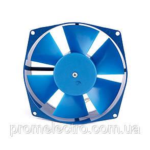 Вентилятор малый осевой Бенето 200, фото 2