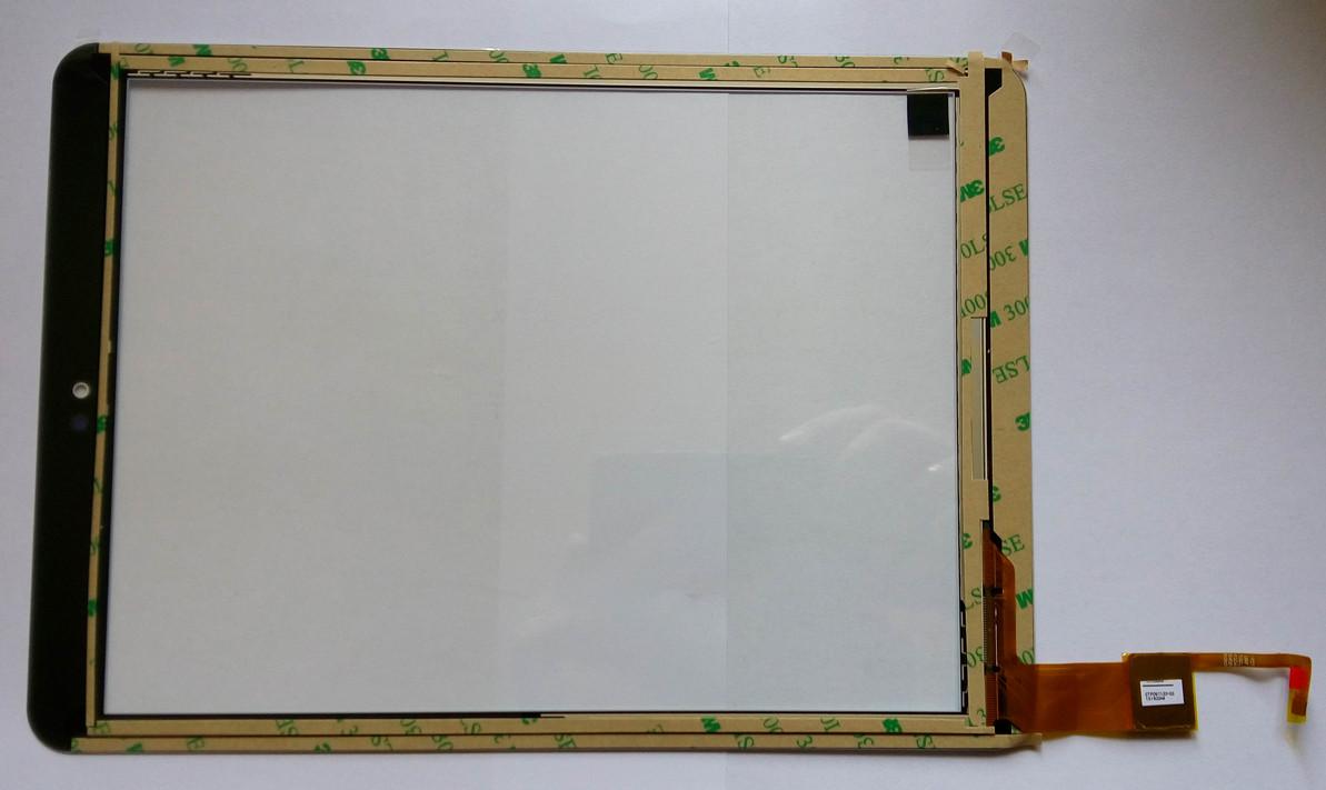 Сенсорний екран для планшету Cube Talk 9x U65GT, тачскрін білий