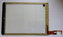 Тачскрин Cube Talk 9x U65GT сенсор білий оригінальний