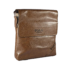 Мужская сумка через плечо Polo 776-1