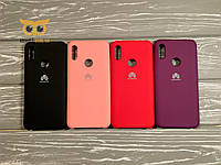 Чехол Cover Case для Huawei Y6 2019