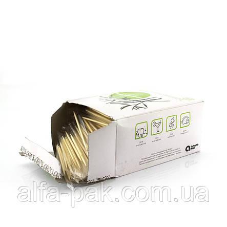 Зубочистки в инд упаковке, фото 2
