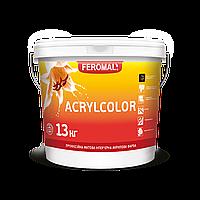 FEROMAL 30 Acrylcolor – 13 кг