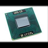 Процессор Intel Core 2 Duo T7500 2 ядра 2.2ГГц PPGA478 PBGA479, фото 2