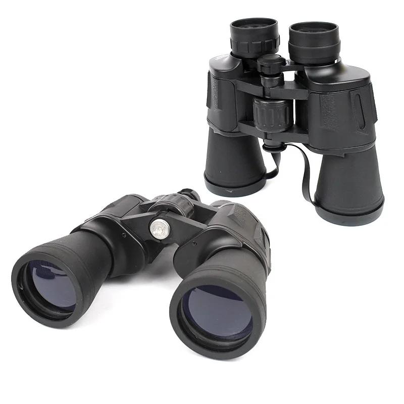 Бинокль 20x50 56m/1000m Binoculars High Quality