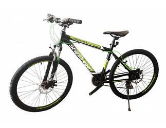 """Велосипед горный StepDragon 26"""" 17"""""""