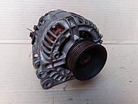 Генератор для Volkswagen T4 LT 35 2.5TDi Bosch 90A 0124325004 074903025K, фото 1