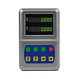 DL50-2 двухкоординатное устройство цифровой индикации, фото 2