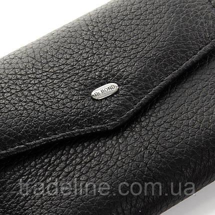 Гаманець Classic шкіра DR. BOND WS-3 black, фото 2