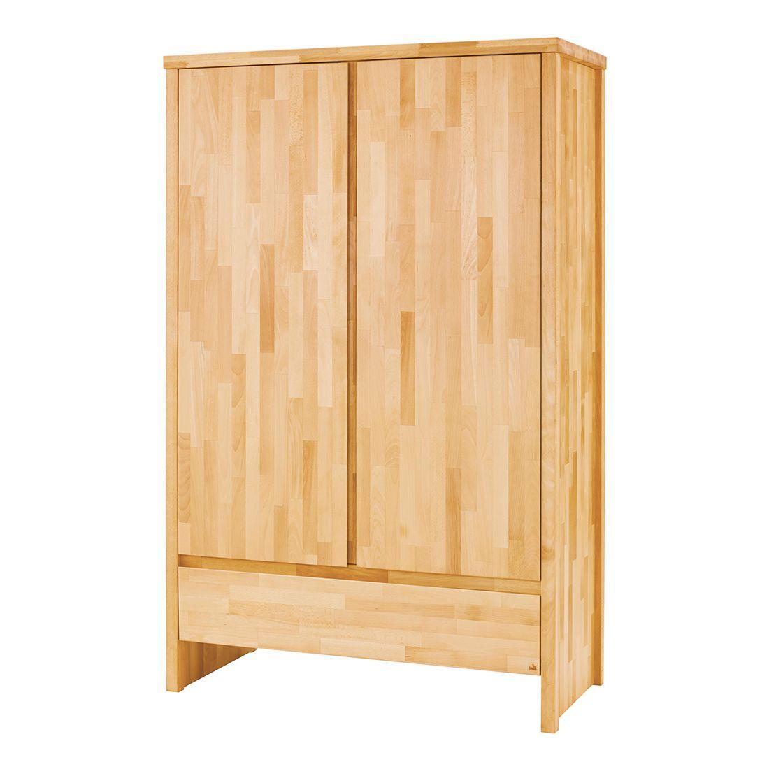 Шкаф из массива дерева 060