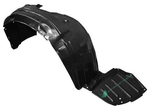 Підкрилок передній правий TOYOTA CAMRY XV30 01-06 (EUR)
