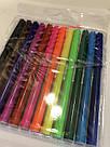 Набор цветных фломастеров Панда 12 шт, фото 9