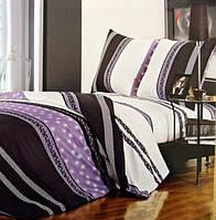 Комплект постельного белья семейный Elway 3801 Myriad
