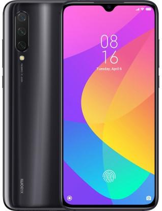 "Смартфон Xiaomi Mi 9 Lite 6/64Gb Grey, Global, 48+8+2/32Мп, Snapdragon 710, 4030 мАч, 2sim, 6.39"" IPS, 8 ядер"