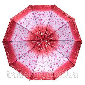Зонт Жіночий Напівавтомат поліестер 401-3