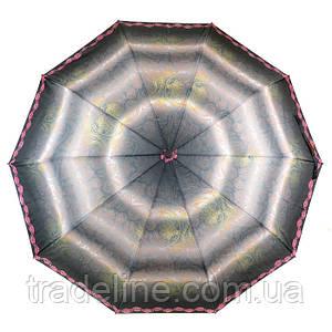 Зонт Жіночий Напівавтомат поліестер 466-2