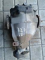 Редуктор задний R2103511108 3.07 MB E-class E210 E220CDi 2.2 CDi 92kw 125 л/с