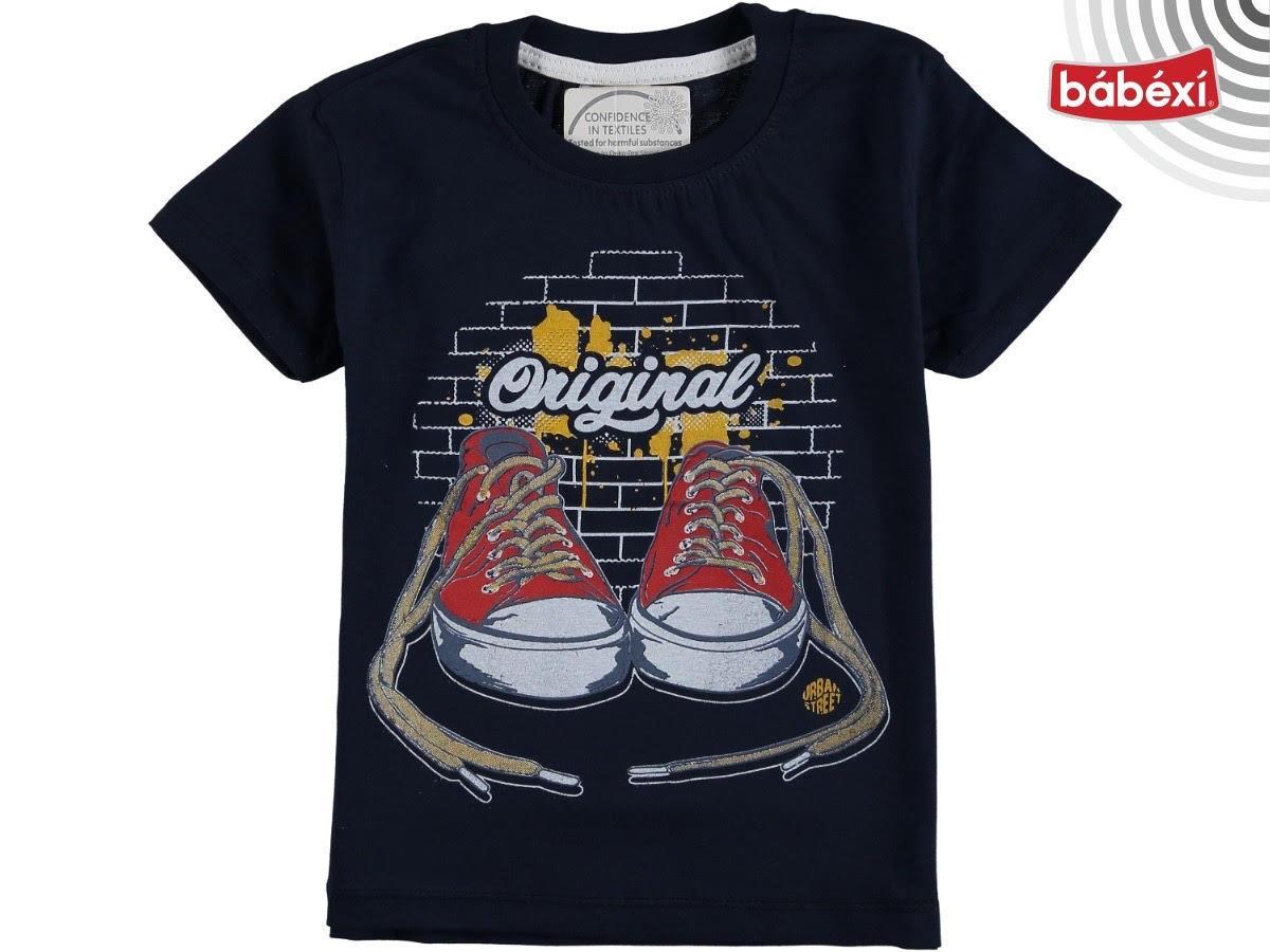 Футболка для мальчика, котон  100%, Турция Babexi,5,6,7,8,9,10,11,12 рр.,арт.9553