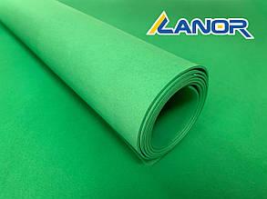 Lanor EVA 0075 лист 100*150см  (2мм) Темно-зеленый