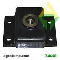 Амортизатор двигателя улучшеный К-700 700.00.10.020