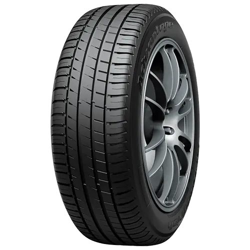 Шина 235/55 R17 103W XL ADVANTAGE BFGoodrich