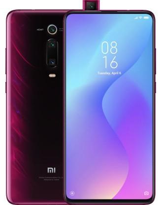 """Смартфон Xiaomi Mi 9T 6/128GB Red Global, 48+13+8/20Мп, Snapdragon 730, 4000 мАч, 2sim, 6.39"""" AMOLED, 8 ядер"""