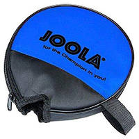 Чехол Joola Bat Case Round blue-black