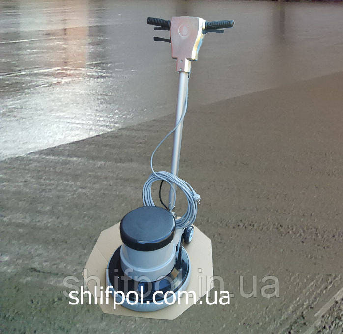 Машина для шлифовки бетона Вирбел 2,2 кВТ