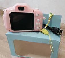Детская цифровая камера Smart Kids Camera X2, фото 2