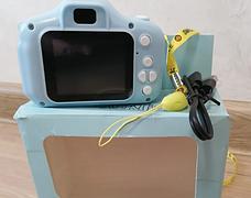 Детская цифровая камера Smart Kids Camera X2, фото 3