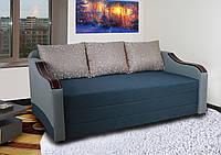 """Прямой диван """"Люкс №2"""""""