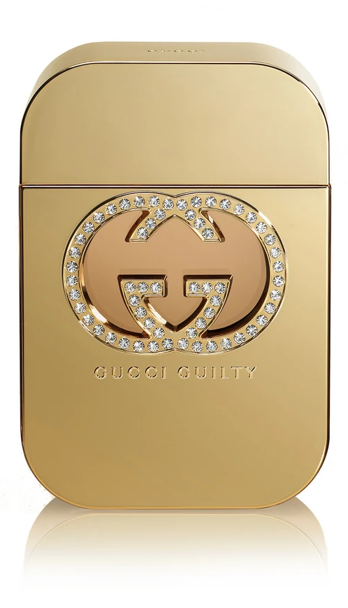 75 мл Gucci Guilty Diamond Limited Edition edt (ж)