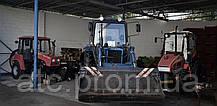 Техническое обслуживание тракторов №3 ТО-3  22ч