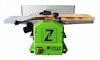 Фуговально-рейсмусный станок Zipper ZI-HB254, фото 1