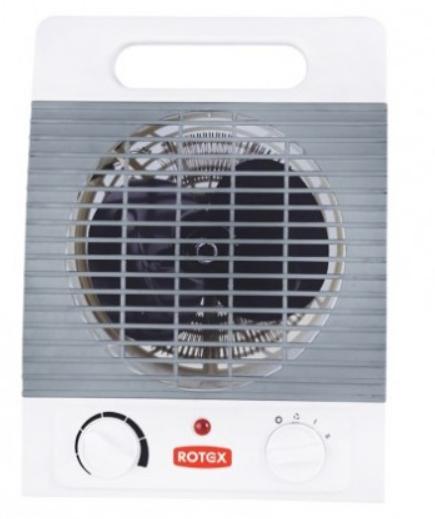 Тепловентилятор Rotex RAS 12-H