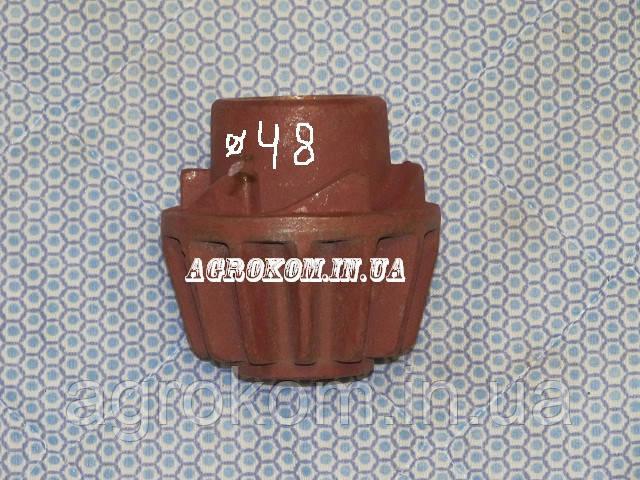 Шестерня малая.5602030041 (хвостовик) картофелекопалкиконной Z13, d48