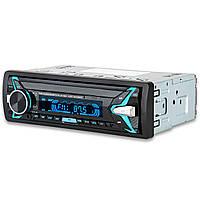 Автомагнитола Lesko 4785 1 DIN Bluetooth магнитола для автомобиля поддержка USB/SD съемная передняя панель (3350-9817)