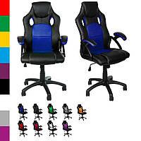 Геймерское кресло офисное компьютерное P24 Германия Крісло компьютерне офісне Р24