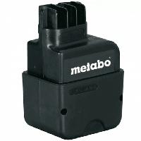 Акумулятор Metabo 9,6В 1,4Ач