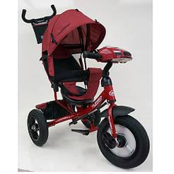 Велосипед M 3115HA-3L бордо TURBOTRIKE