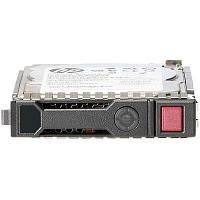 Жорсткий диск для сервера HP 300GB (652564-B21) SAS, 10000 об/хв, 2,5