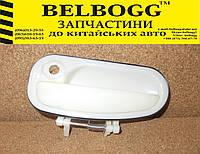 Ручка двери наружная передняя левая Geely CK, Джили СК, Джилі СК Otaka