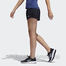 Женские шорты Adidas Run It 3-Stripes PB W FP7537 2020, фото 3