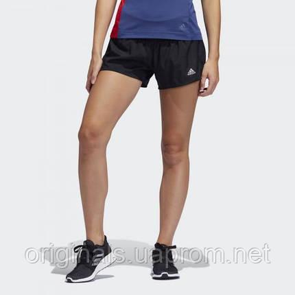 Женские шорты Adidas Run It 3-Stripes PB W FP7537 2020, фото 2